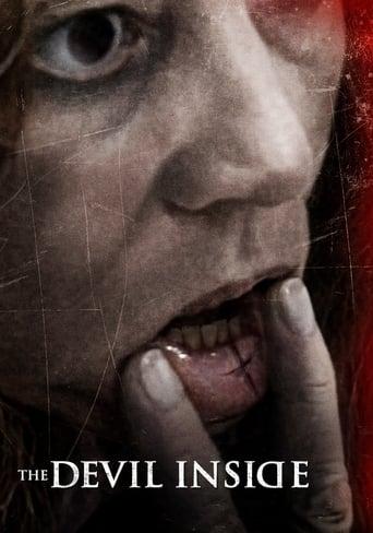 Poster of The Devil Inside