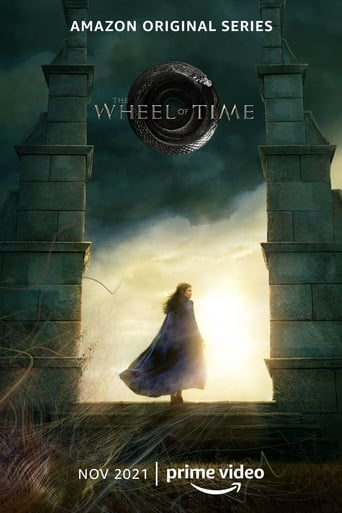 Poster of The Wheel of Time
