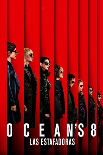 Poster of Ocean's 8