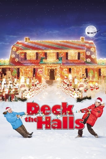 Poster of Deck the Halls