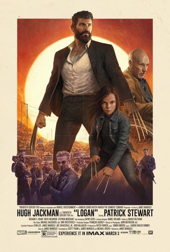 Poster of Making Logan
