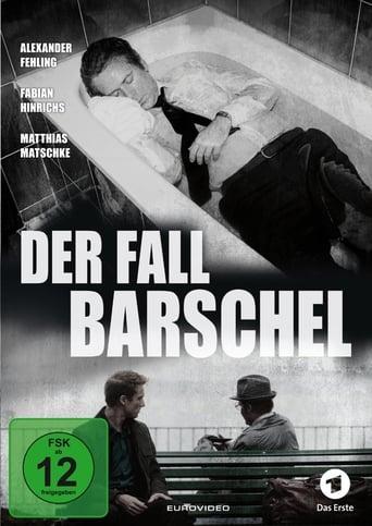 Poster of Der Fall Barschel