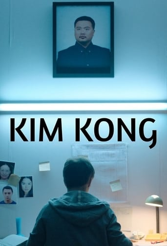 Poster of Kim Kong