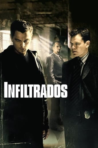 Poster of Infiltrados