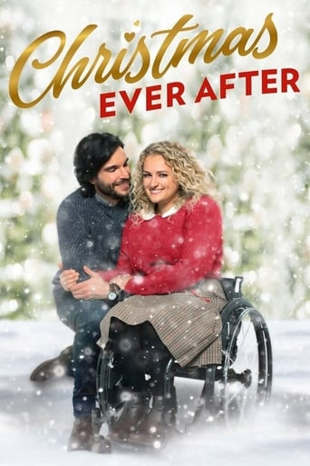 Poster of Christmas Ever After