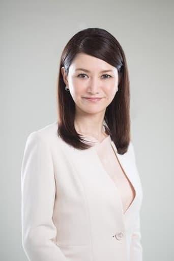 Image of Mayu Yamaguchi
