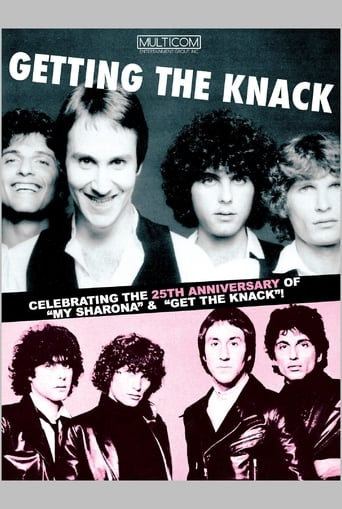 Poster of The Knack: Getting The Knack