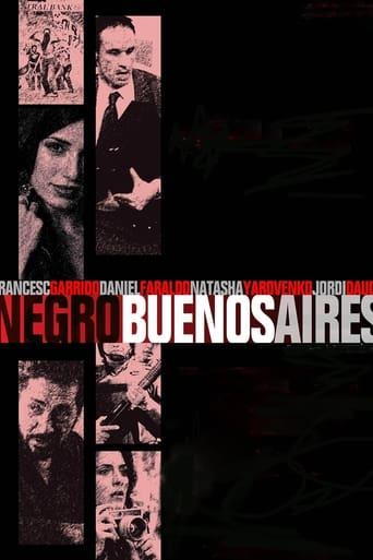 Black Buenos Aires