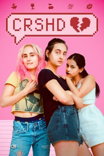 Poster of CRSHD