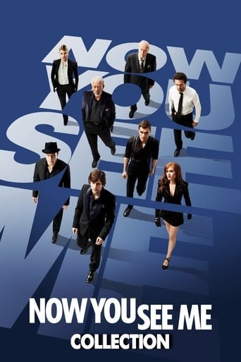 Now You See Me Collection