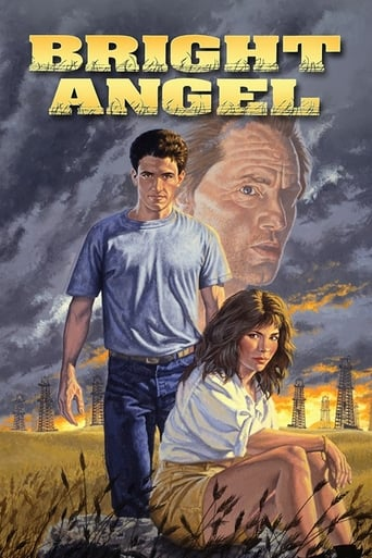 Poster of Bright Angel