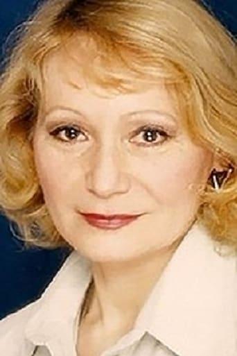 Image of Olga Gromova