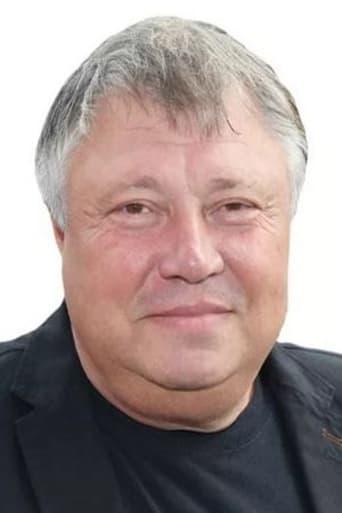 Image of Sergei Stepanchenko