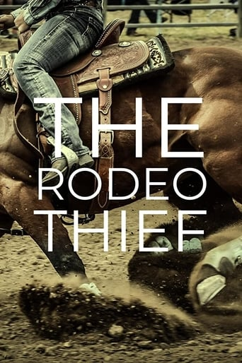 Poster of The Rodeo Thief