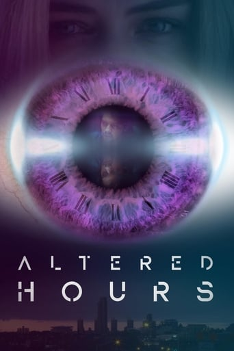 Poster of Altered Hours