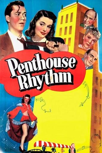 Poster of Penthouse Rhythm