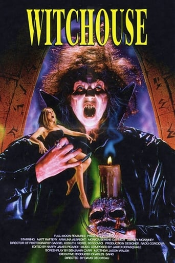 Poster of Witchouse
