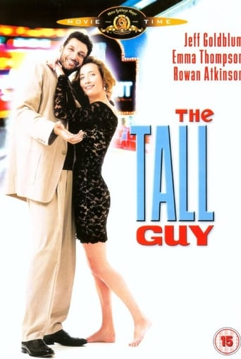 The Tall Guy poster