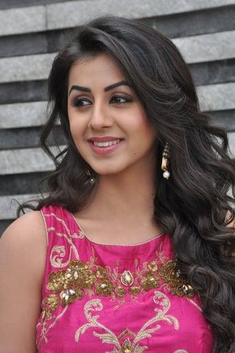 Image of Nikki Galrani