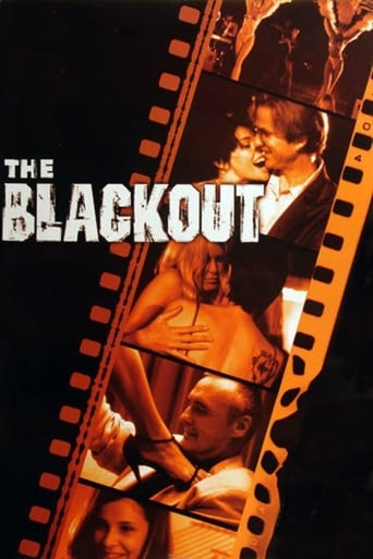 Poster of The Blackout