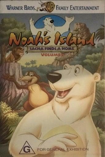Poster of Noah's Island