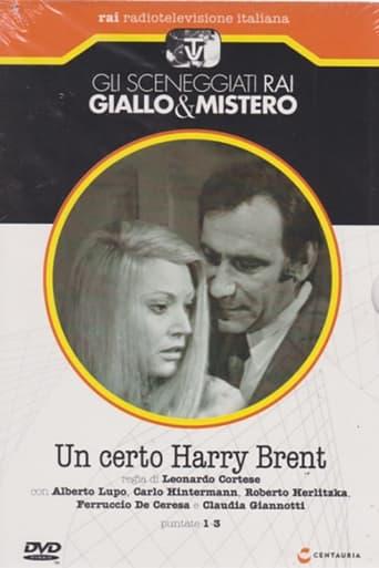 Poster of Un certo Harry Brent