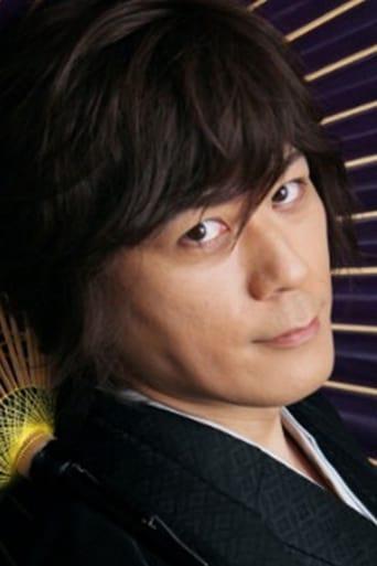 Image of Takanori Hoshino