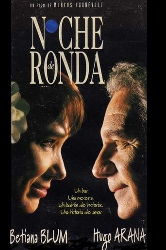 Poster of Noche de ronda