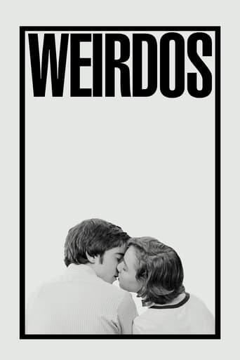 Poster of Weirdos