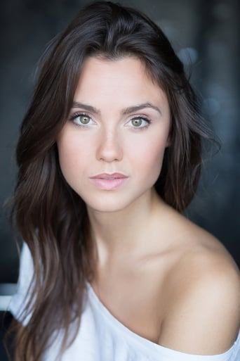 Image of Poppy Drayton