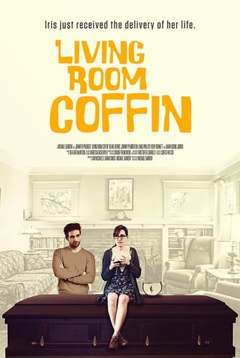 Poster of Living Room Coffin