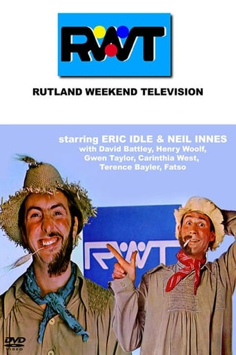 Poster of Rutland Weekend Television