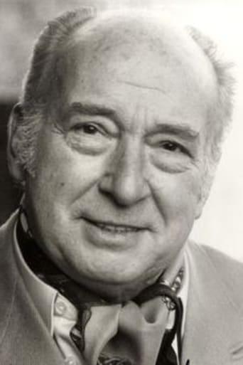 Image of Alf Marholm