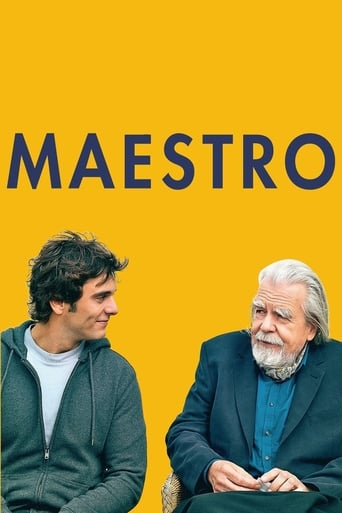 Poster of Maestro