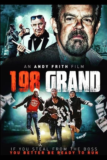 Poster of 198 Grand