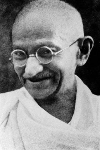 Image of Mahatma Gandhi