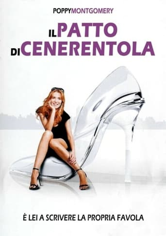 Poster of Il patto di Cenerentola