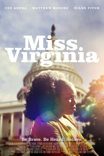 Poster of Miss Virginia