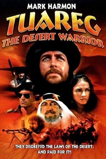 Poster of Tuareg: Desert Warrior