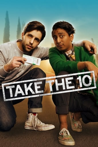 Poster of Take the 10