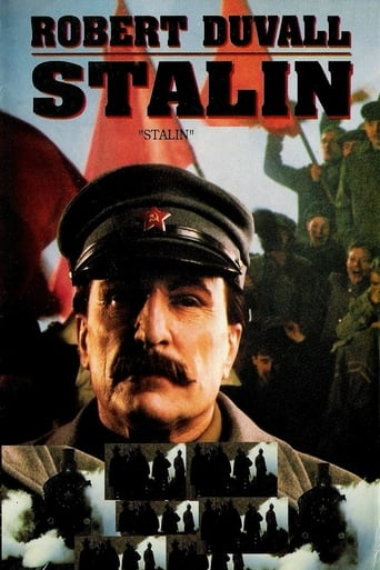 Poster of Stalin