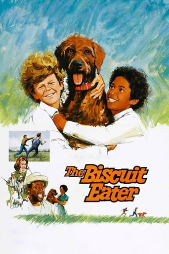 Poster of The Biscuit Eater