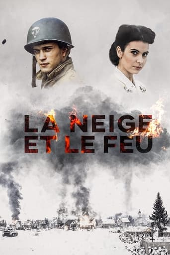 Poster of Snow and Fire