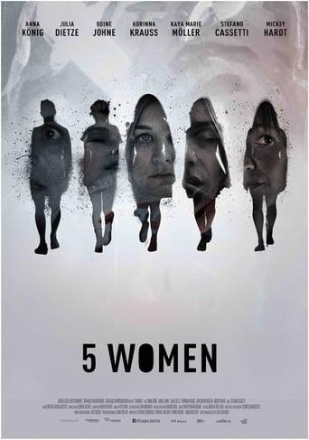 Poster of 5 Women