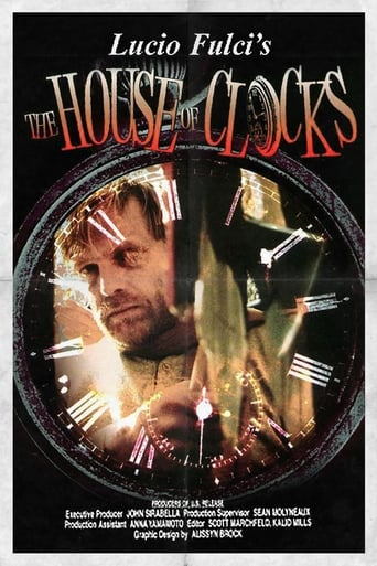 Poster of The House of Clocks