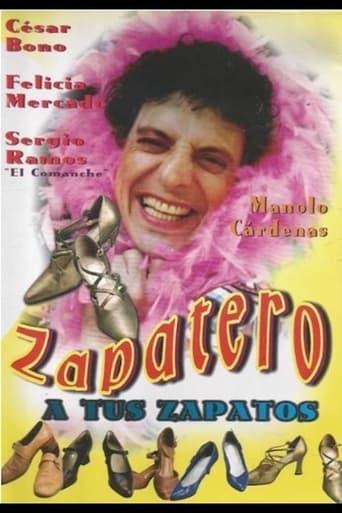 Poster of Zapatero a tus zapatos