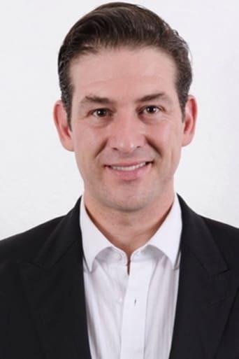 Image of Alejandro Cuétara