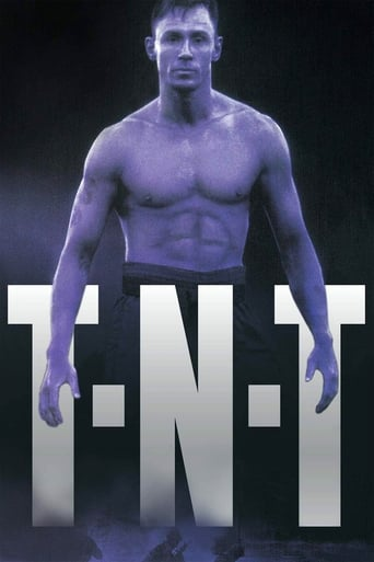 Poster of T.N.T.