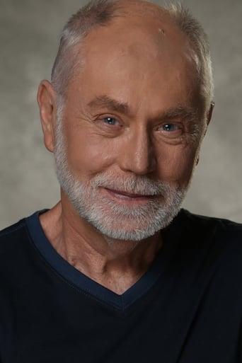 Image of Robert David Hall