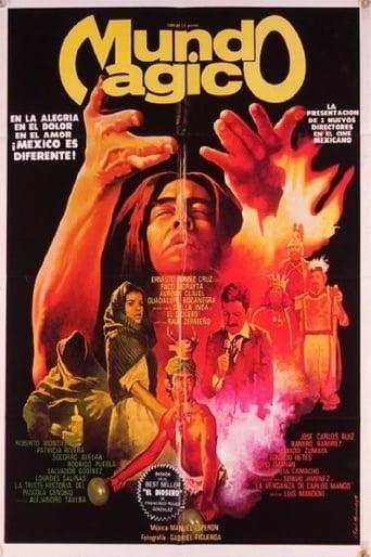 Poster of Mundo mágico